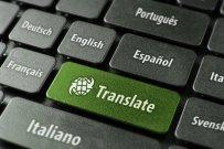tłumaczenie języka angielskiego